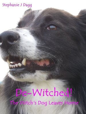 cover image of De-Witched!