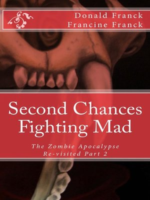 cover image of Fighting Mad