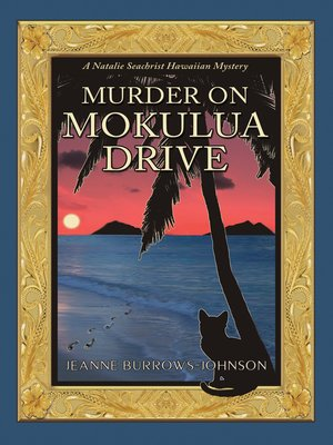 cover image of Murder on Mokulua Drive