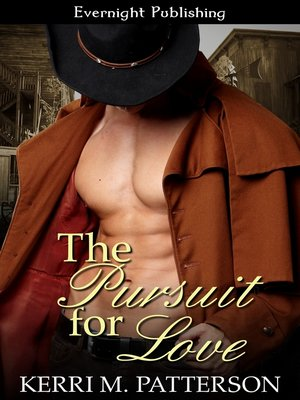 cover image of The Pursuit for Love