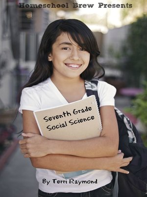 cover image of Seventh Grade Social Science (For Homeschool or Extra Practice)