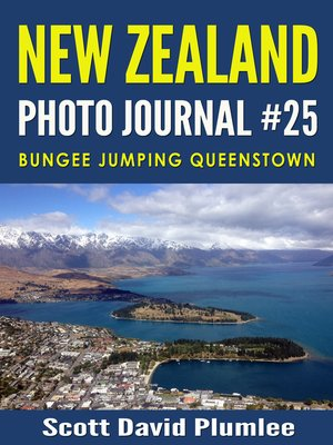 cover image of New Zealand Photo Journal #25