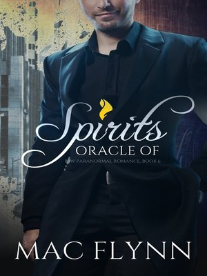 cover image of Oracle of Spirits #6 (Werewolf Shifter Romance)