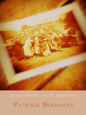 cover image of In het spoor van de Hopduvel