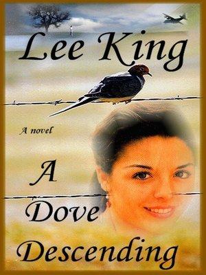 cover image of A Dove Descending