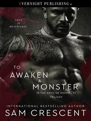 cover image of To Awaken a Monster