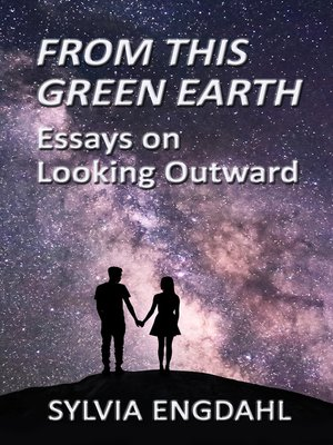 cover image of From This Green Earth