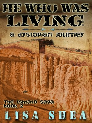 cover image of He Who Was Living