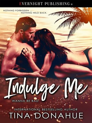 cover image of Indulge Me