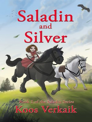 cover image of Saladin and Silver