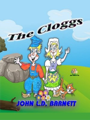 cover image of The Cloggs