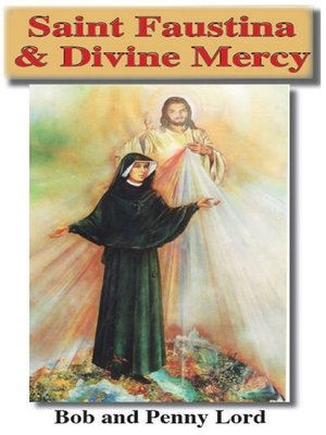 cover image of Saint Faustina & Divine Mercy