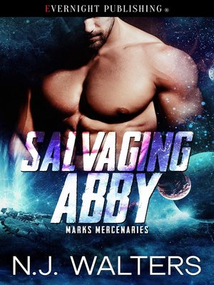 cover image of Salvaging Abby
