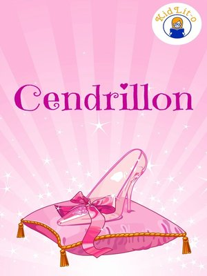 cover image of Cendrillon en français d'aujourd'hui (Translated)