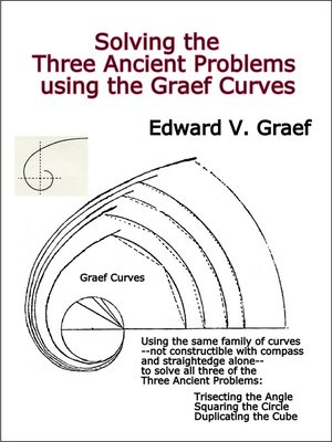 an analysis of solving problems in the ancient world Use one of the methods for solving systems of equations to solve check your answers by substituting your ordered pair into the original equations answer the questions in the real world problems.