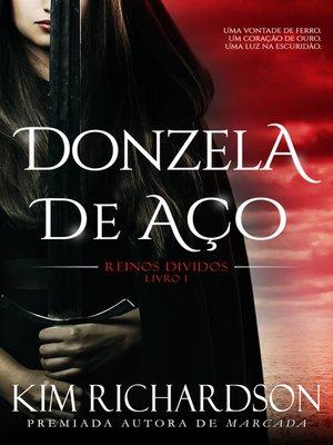 cover image of Donzela de Aço