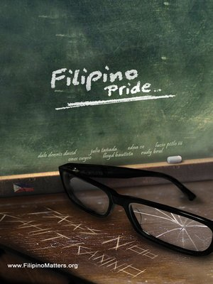 cover image of Filipino Pride