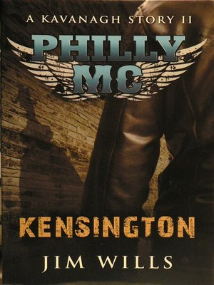 cover image of Philly MC