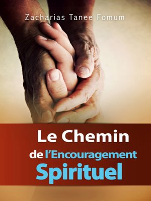 cover image of Le Chemin de L'encouragement Spirituel
