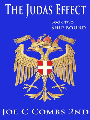 cover image of Book #2 Ship Bound