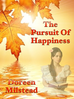cover image of The Pursuit of Happiness