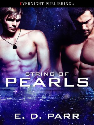 cover image of String of Pearls