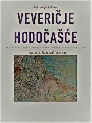 cover image of Hijerarhija Sudbina