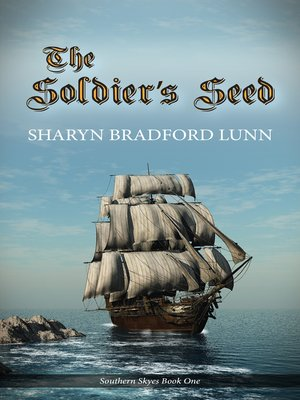 cover image of The Soldier's Seed