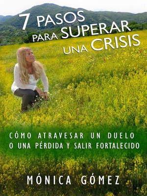 cover image of 7 Pasos Para Superar Una Crisis