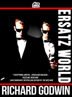 cover image of Ersatz World