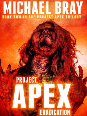 cover image of Project Apex