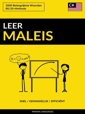 cover image of Leer Maleis
