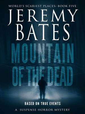 cover image of Mountain of the Dead