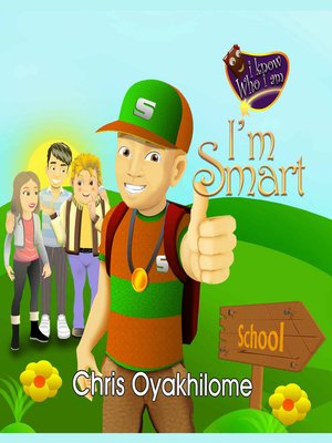 cover image of I'm Smart