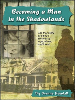 cover image of Becoming a Man in the Shadowlands