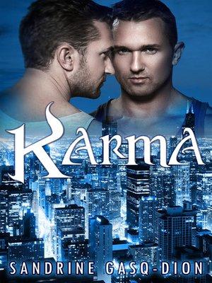 cover image of Karma