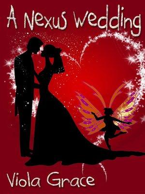 cover image of A Nexus Wedding