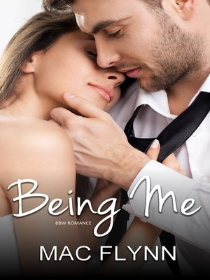cover image of Being Me #1 (BBW Contemporary Romance)