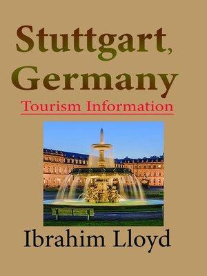 cover image of Stuttgart, Germany