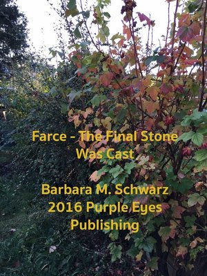 cover image of Farce