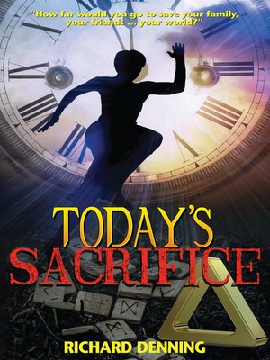 cover image of Today's Sacrifice