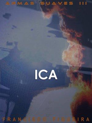 cover image of ICA (Português)