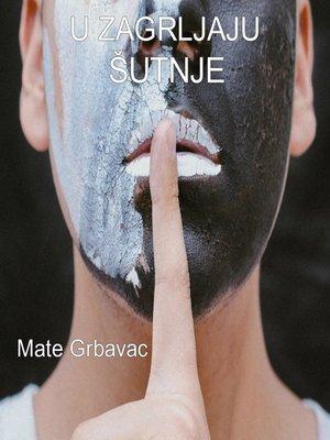 cover image of U zagrljaju šutnje