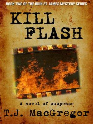 cover image of Kill Flash