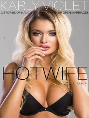 cover image of Hotwife 3 Stories