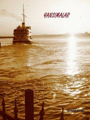 cover image of Yansımalar