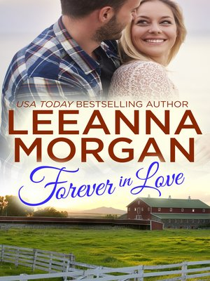 cover image of Forever in Love