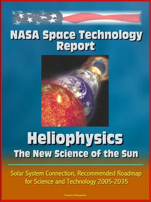cover image of NASA Space Technology Report