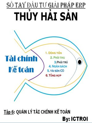 cover image of Tập 6