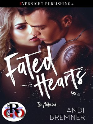 cover image of Fated Hearts